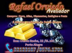 RAFAEL ORVIEDO E RESPONSABILIDADE!!!