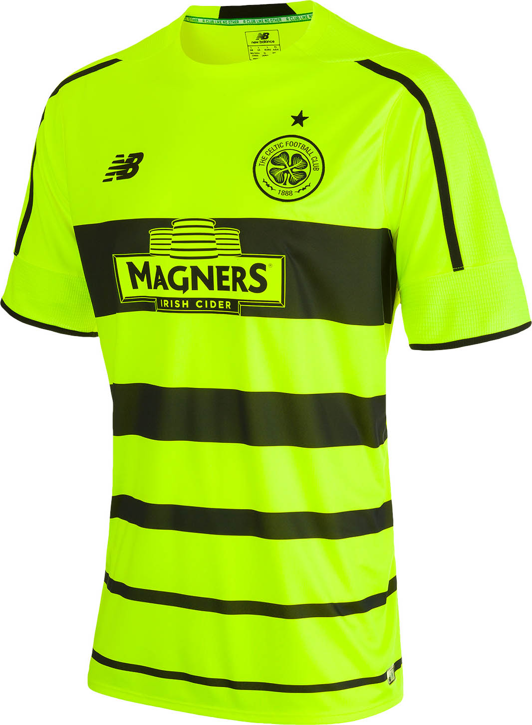 new balance celtic glasgow
