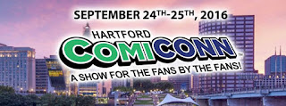Hartford ComiConn