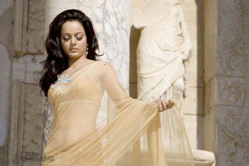 Kangana Ranaut Sexy Wallpapers | Bollywood Actress