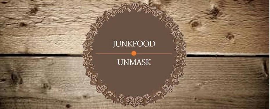 JunkFood Unmask