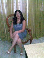 Julia Mercedes Diaz Rúa de Mill