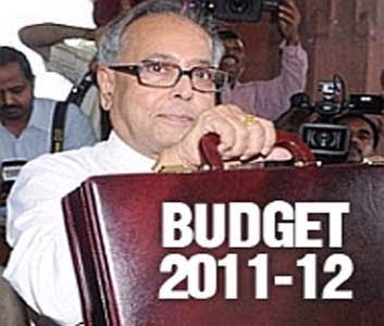 Highlights of Union Budget 2011