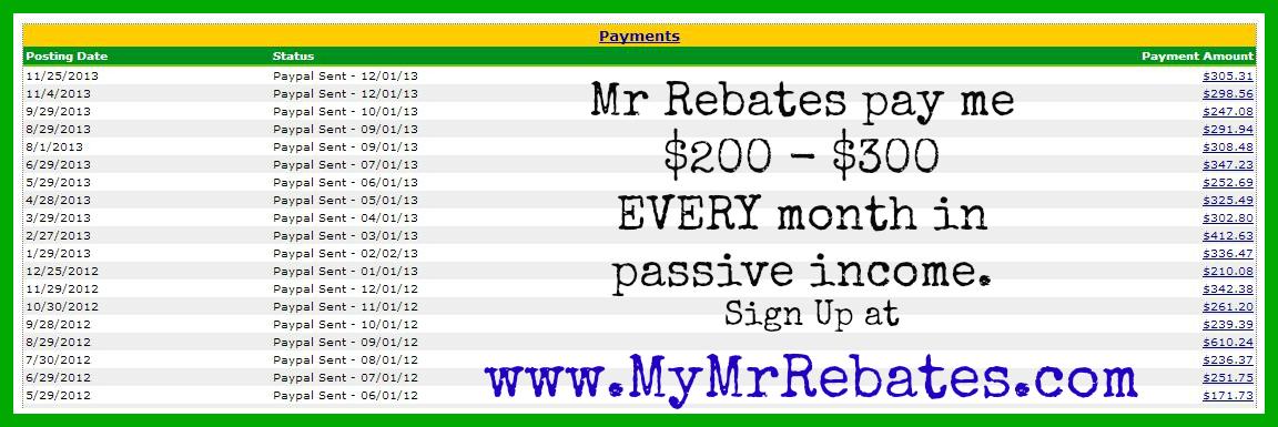 Passive Income Sources