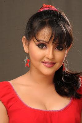 Megha Ghosh real life image14