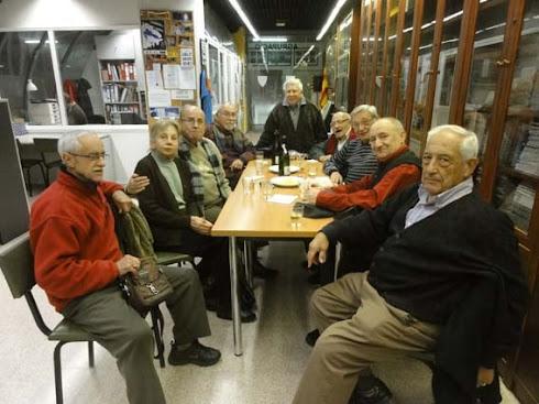 MEMORIAL SOCIS DE L'AEC