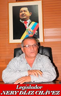 Presidente del Consejo Legislativo de Falcón