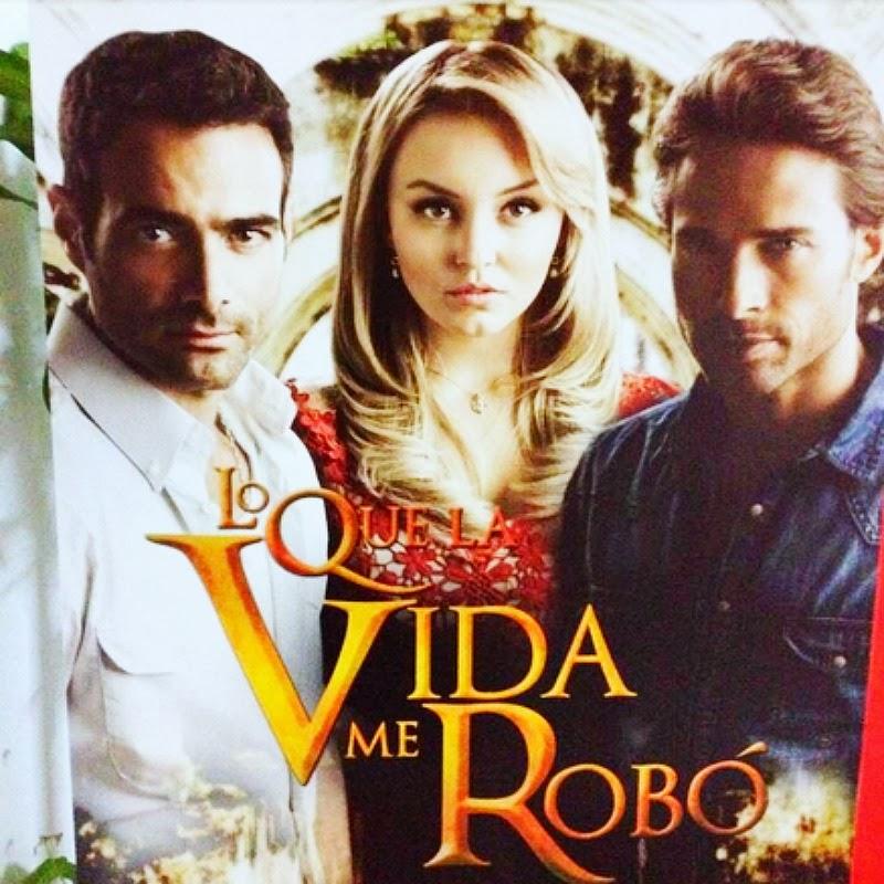 Watch Lo Que la Vida Me Robó Online - Streaming at Hulu