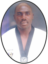 TAEKWONDO TRAINING AT THE KOREAN CULTURAL CENTRE, ABUJA, NIGERIA