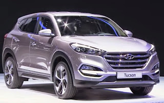 Hyundai All-New Tucson – World Premiere