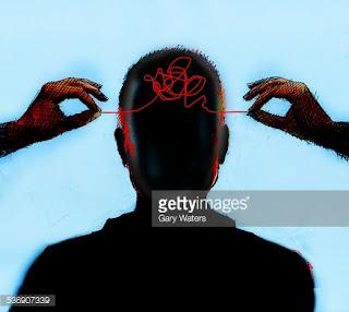 Psikologi Pikiran