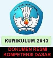Kurikulum 2013yang akan dimulai pada pertengahan Juli 2013