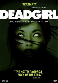 Póster de Deadgirl