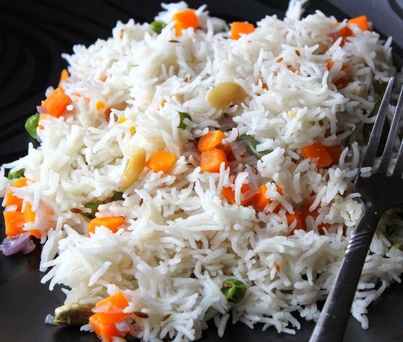 Tasty Rice