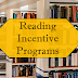 Reading Incentive Rewards & Programs
