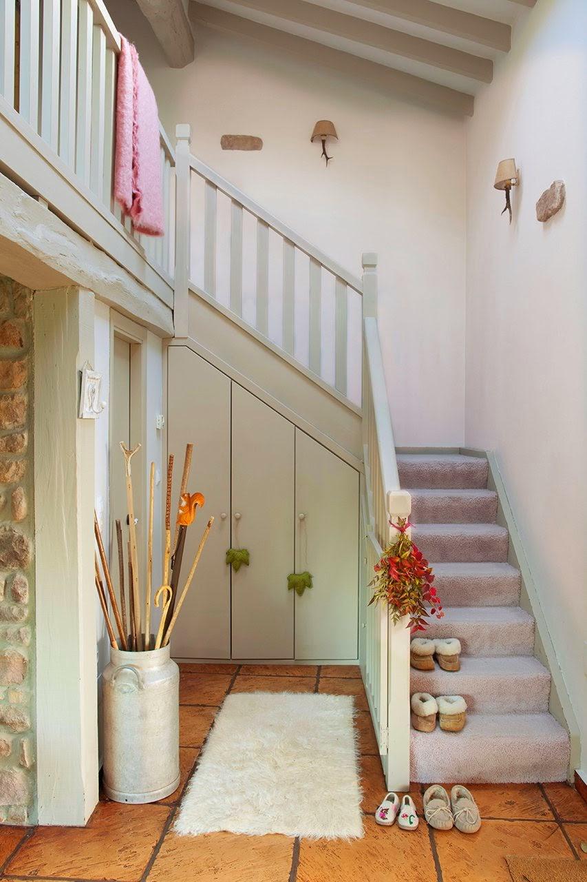 Baos debajo de escaleras finest bao bajo escalera for Bano bajo escalera planta