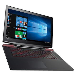 LENOVO IDEAPAD Y700 - 80NV0028US