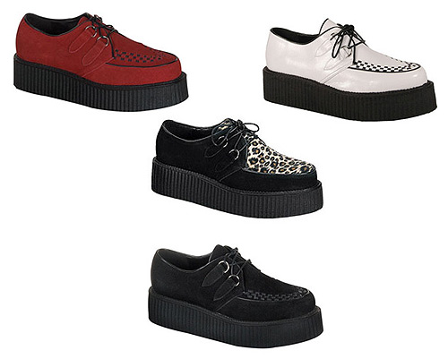 creepers hombre