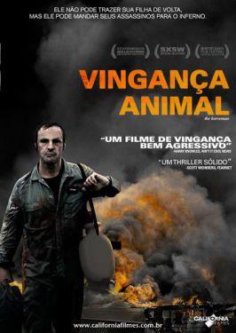 Vingança Animal – Dublado – 2011 – Ver Filme Online