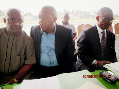 Agenda for new sports associations in A'Ibom