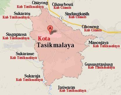KotaKitacom Wilayah Kota Tasikmalaya