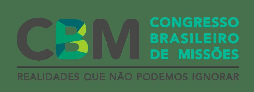 CONGRESSO BRASILEIRO DE MISSÕES