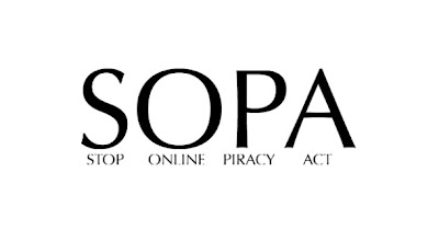Stop Online Piracy Act - SOPA