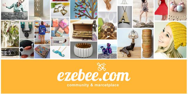 Loja online Ezebee
