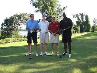 12th Annual Partners In Catholic Education Golf Tournament Tees Off September 28 1