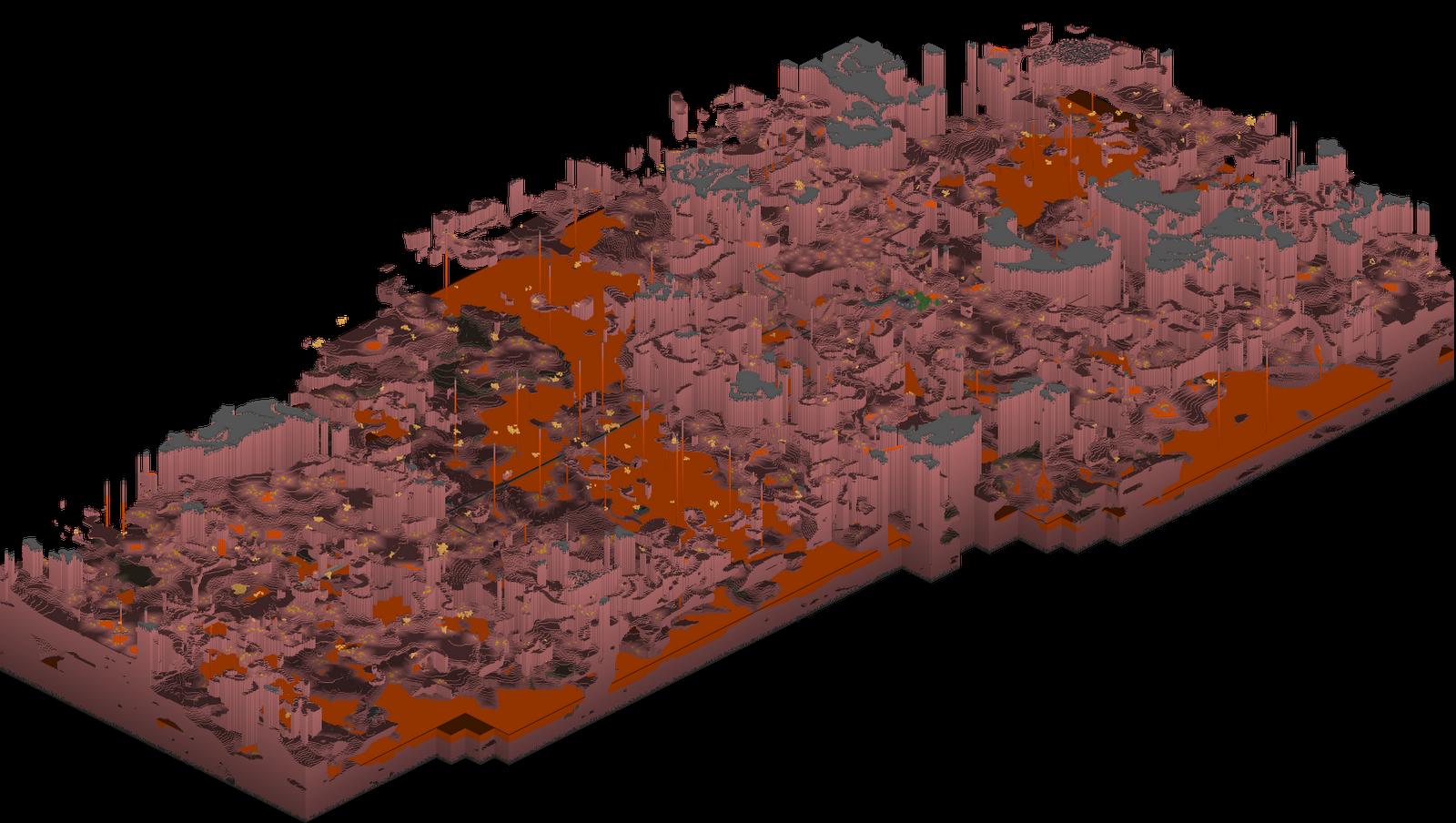 How To Build An Ore Farm Minecraft