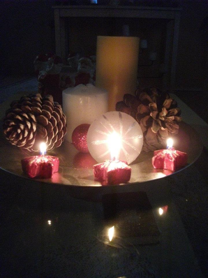 Decoracion recetas datos un poco de mi navidad y a o for Decoracion 31 de diciembre