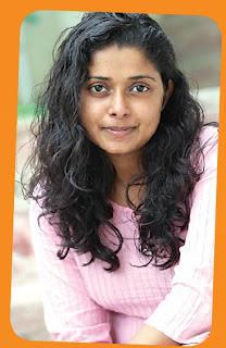 Divya Vishwanath (Sthreedhanam)