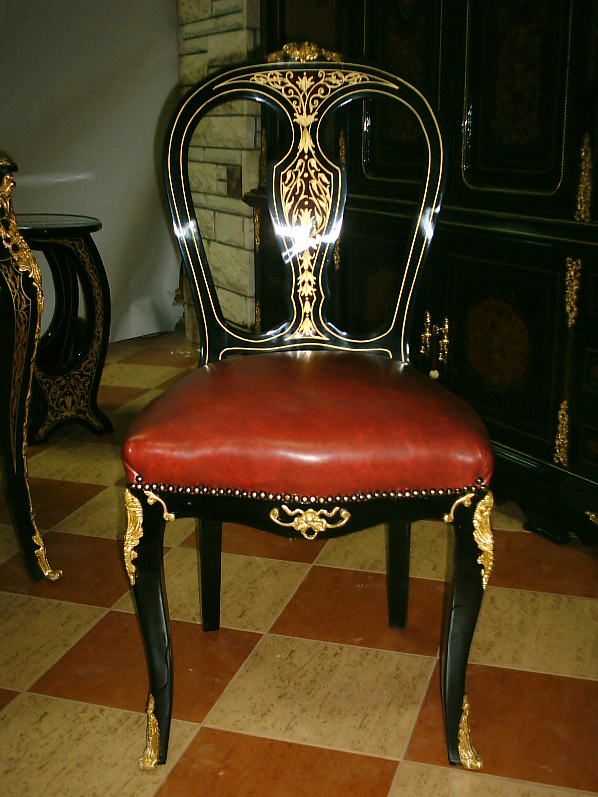 Office chairs Design antique reproduction furniture - Antique Furniture  Reproductions French, Italian, English, - Spanish Antique Furniture Antique Furniture