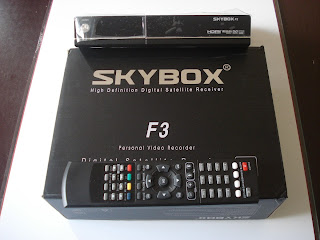 2012 - Atualização Skybox F3 08-08-2012 Skybox+f3