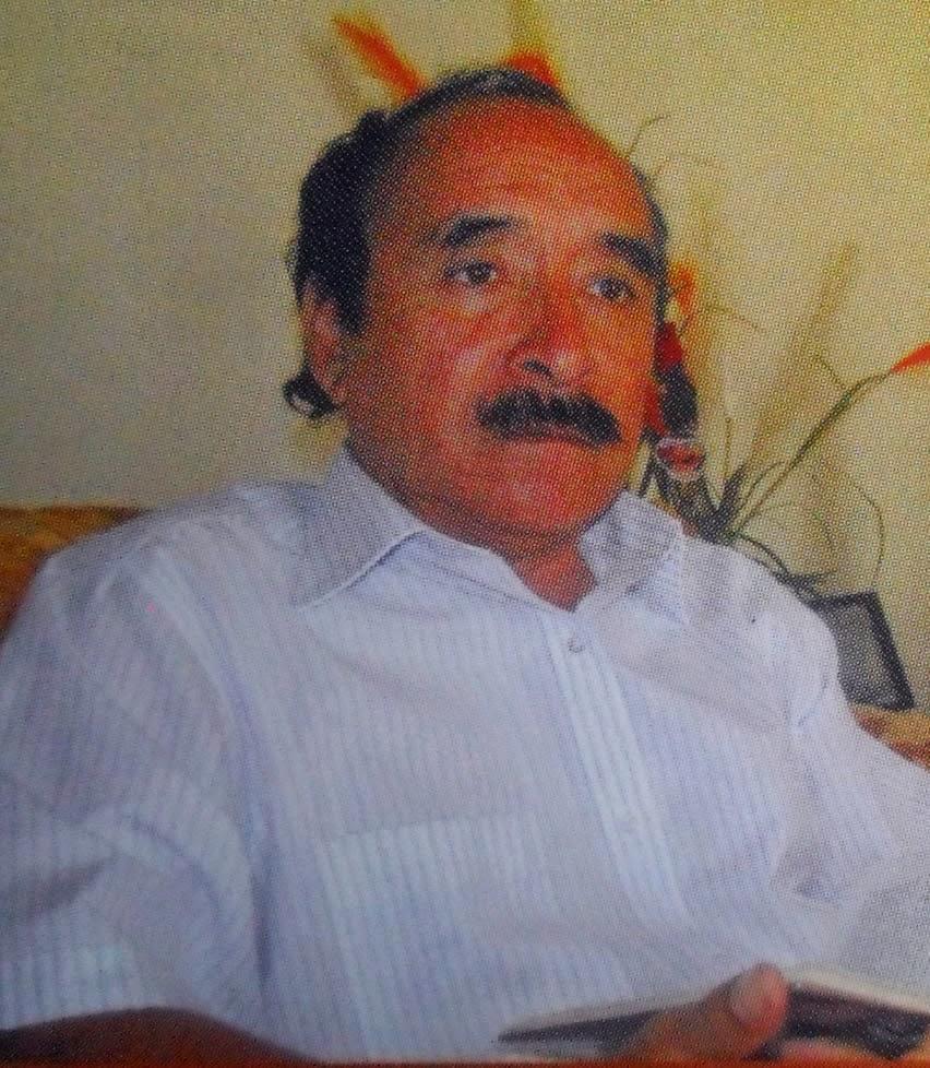 Vida y obras de Carlos Sánchez Vega Libertad Literaria
