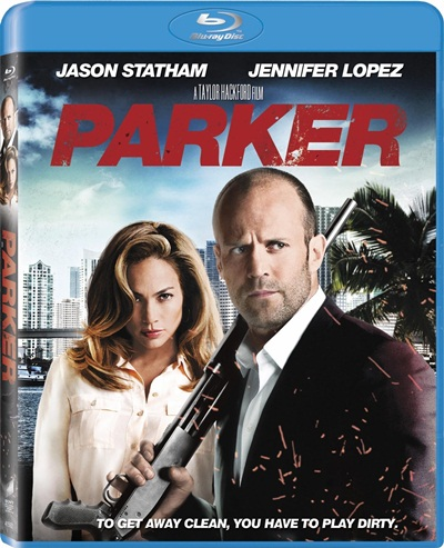 Parker 1080p HD Latino Dual
