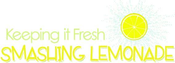 Smashing Lemonade