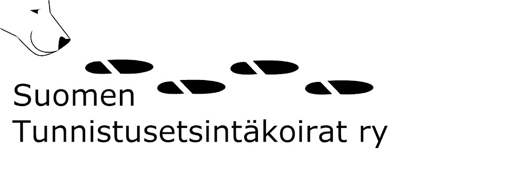 Suomen Tunnistusetsintäkoirat ry