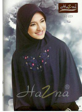 Hazna HJ 23
