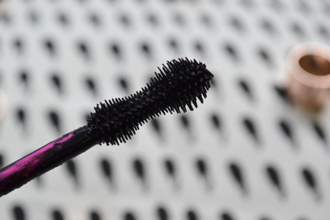 Collection Big Fake Curves Mascara