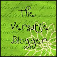 I am a versatile blogger!