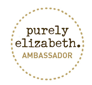 Purely Elizabeth Ambassador