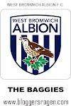 Jadwal Pertandingan West Bromwich Albion
