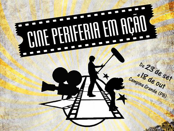 Cine Periferia em Ação