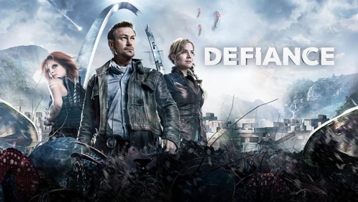 Defiance - Episode 3.04 - Dead Air - Sneak Peek