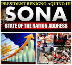 The State of the Nation Address (Filipino: Talumpatî sa Kalagayan ng Bansà), often referred to simply as SONA (pronounced as a single word), is an annual address by the President […]