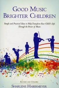 Good Music Brighter Children