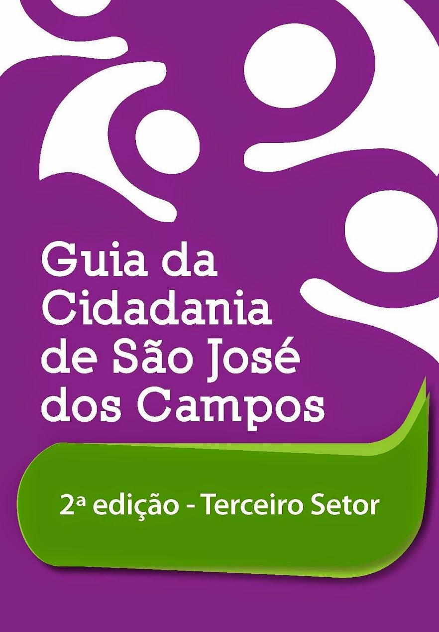 Guia da Cidadania de São José dos Campos/SP - 2a edição