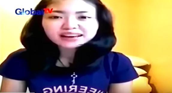 Sumpah TKW Dari Formosa Ini Yang Tayang Di Global TV Menandingi Sumpah Pemuda