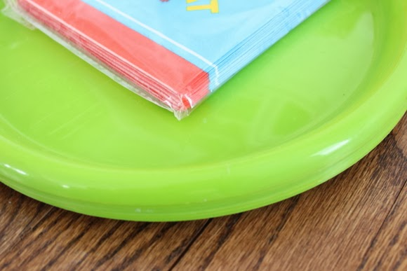 patio plates: How to Organize Grill Supplies | DIY Playbook